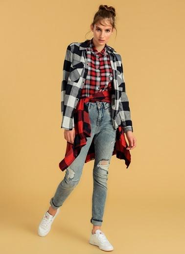 Jean Pantolon | Roxy - Antifit-Vero Moda